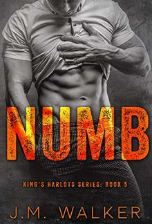 Numb (Book #5 in King's Harlots series) PDF