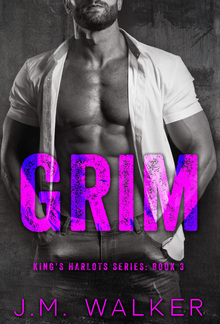 Grim (Book #3 in King's Harlots series) PDF