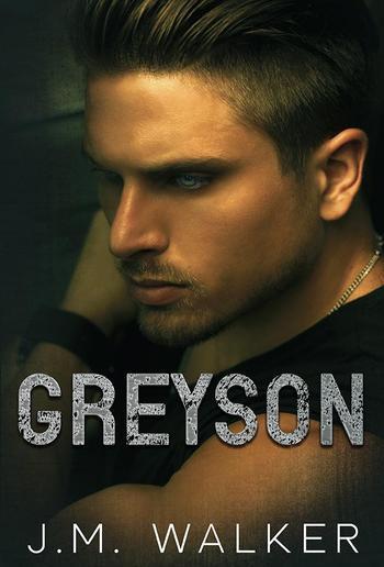 Greyson (Hell's Harlem, #1) PDF