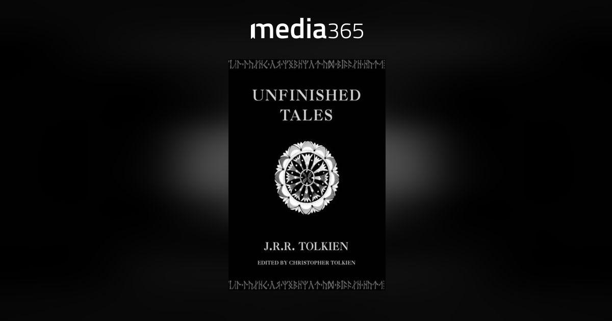 Unfinished tales pdf jrr tolkien
