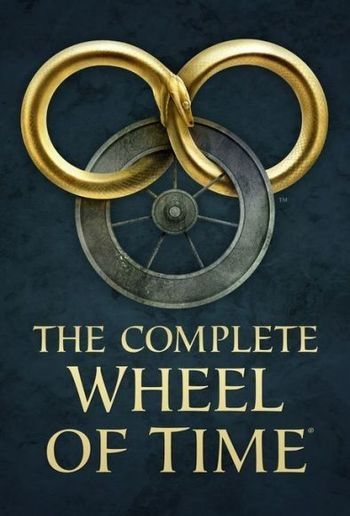 Wheel Of Time Pdf