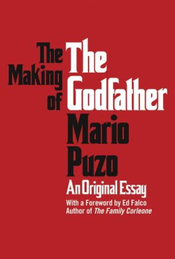 Mario Puzo The Godfather Pdf
