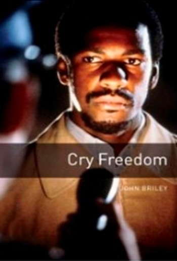 cry freedom quiz Cry freedom john briley setting choose the best answer 1 donald woods, editor of the daily dispatch, made the _____ the main story a f possible release of nelson mandela b f invasion of a township in cape town c f japanese factory d f pardon of nixon 2 the police invaded the townships to _____.