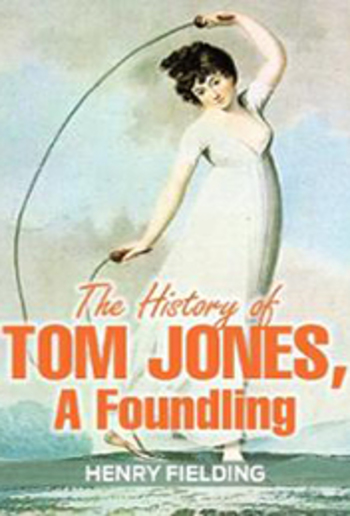 tom jones novel pdf