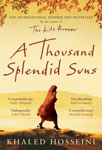 A Thousand Splendid Suns PDF