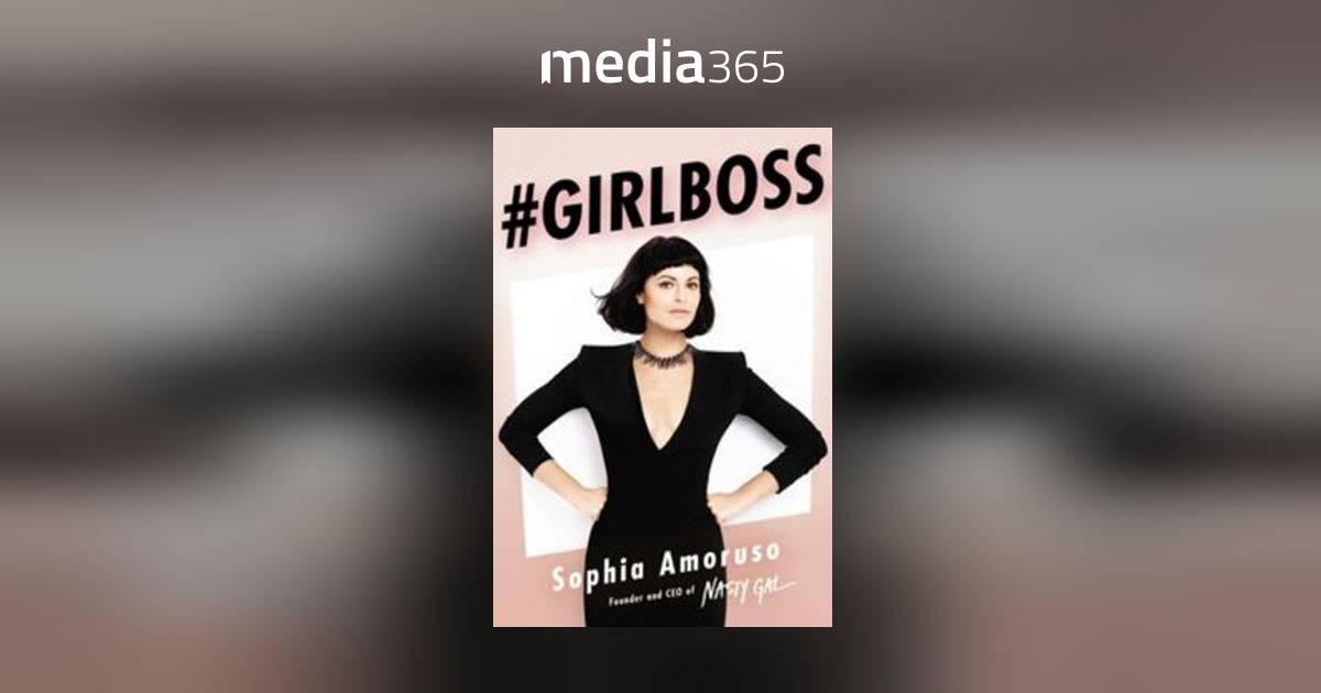 Girl Boss Sophia Amoruso Pdf