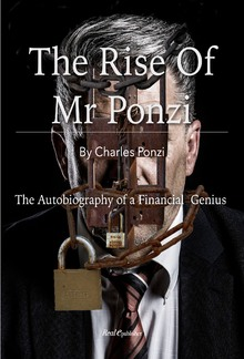 The Rise of Mr Ponzi PDF