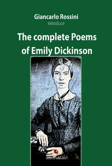 The complete poems of Emily Dickinson PDF
