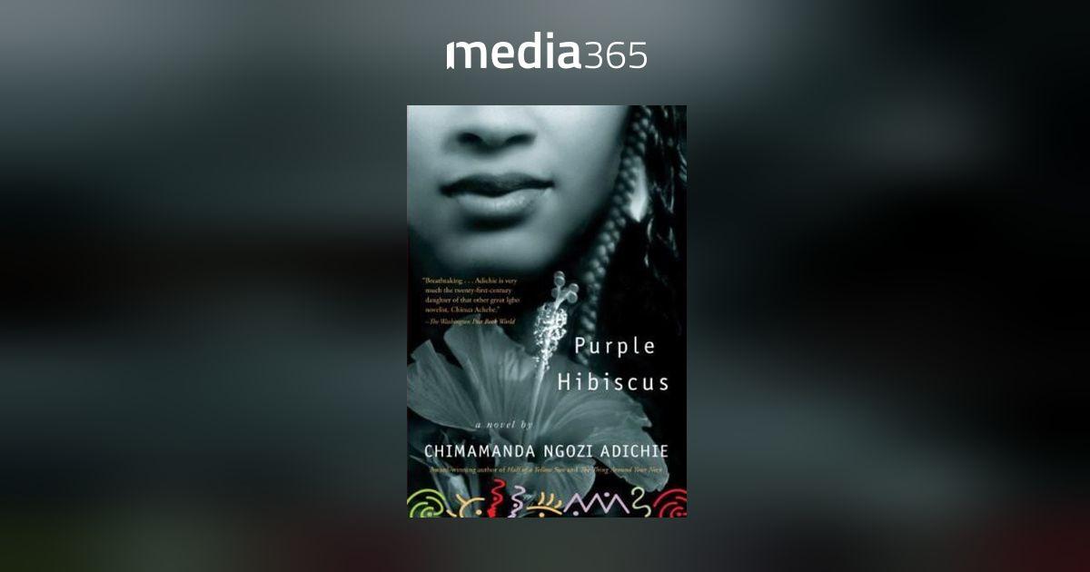 Purple Hibiscus Pdf Media365