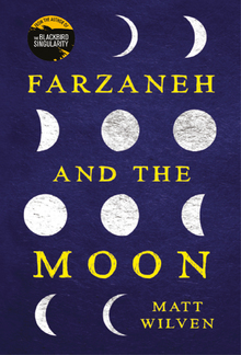Farzaneh and the Moon PDF