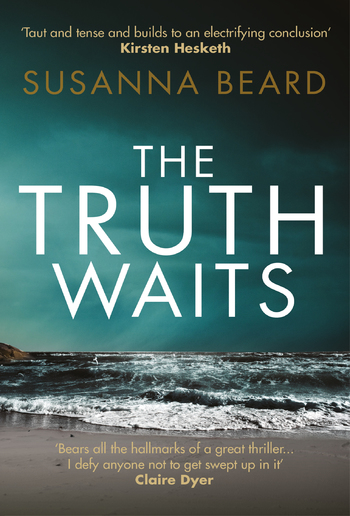 The Truth Waits PDF