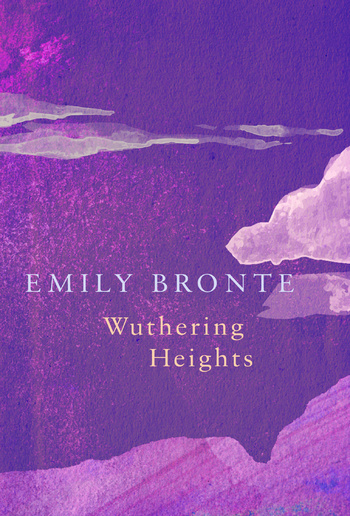 Wuthering Heights (Legend Classics) PDF