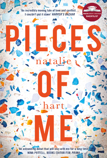 Pieces of Me - Shortlisted for Costa First Novel Award PDF