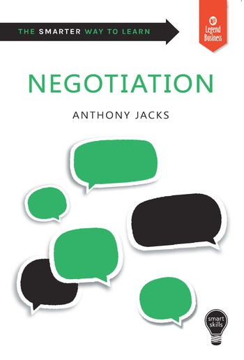 Smart Skills: Negotiation PDF