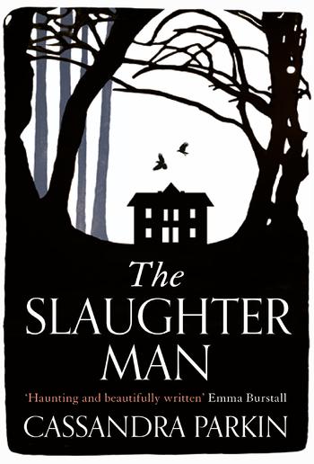 The Slaughter Man PDF