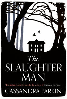 The Slaughter Man PDF
