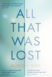 All That Was Lost PDF