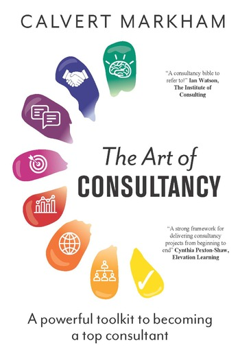 The Art of Consultancy PDF