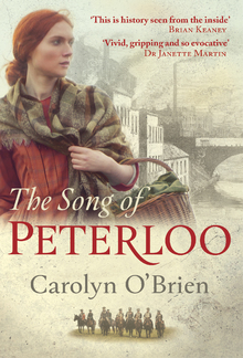 The Song of Peterloo: heartbreaking historical tale of courage in the face of tragedy PDF
