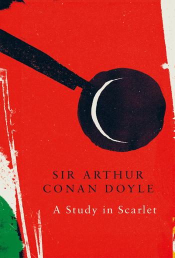 A Study in Scarlet (Legend Classics) PDF
