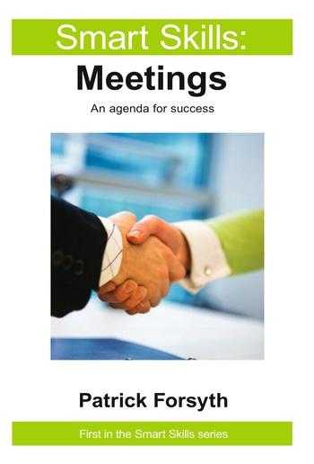 Meetings - Smart Skills PDF