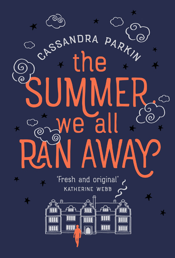 The Summer We All Ran Away PDF