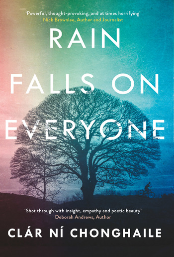 Rain Falls on Everyone: A search for meaning in a life engulfed by terror PDF