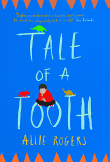 Tale of a Tooth: Heart-rending story of domestic abuse through a child's eyes PDF