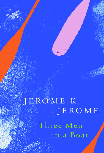 Three Men in a Boat (Legend Classics) PDF