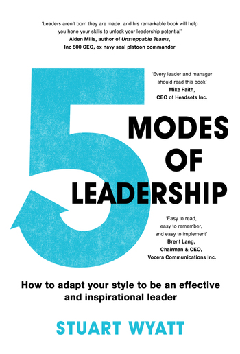 Five Modes of Leadership PDF