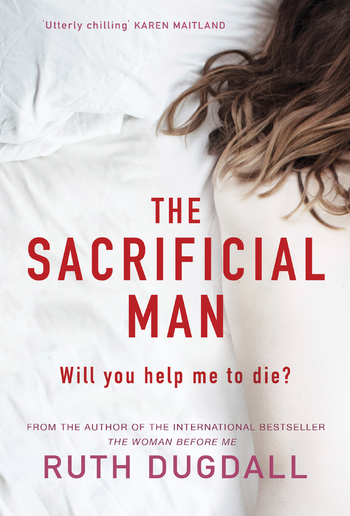 The Sacrificial Man PDF