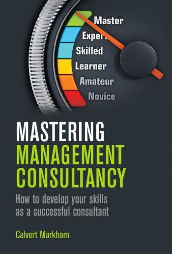 Mastering Management Consultancy PDF