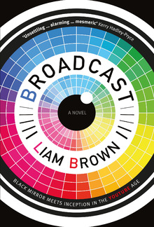 Broadcast: If you like 'Black Mirror', you'll love this clever dystopian horror story PDF