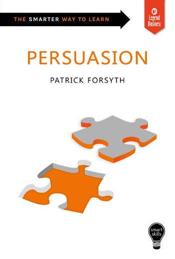 Smart Skills: Persuasion PDF