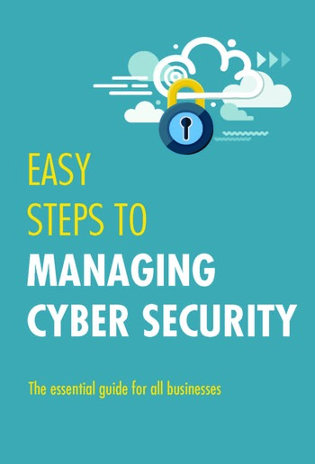 Easy Steps to Managing Cybersecurity PDF
