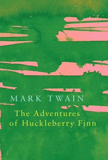 The Adventures of Huckleberry Finn (Legend Classics) PDF