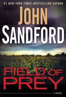 Field of Prey PDF