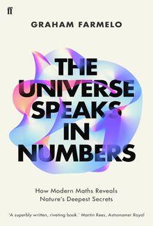 The Universe Speaks in Numbers PDF