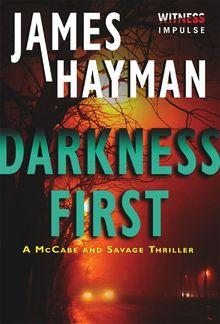Darkness First PDF
