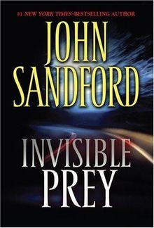 Invisible Prey PDF