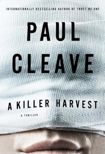 A Killer Harvest: A Thriller PDF