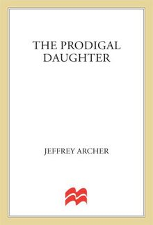 The Prodigal Daughter PDF