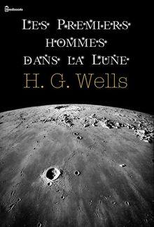 Les Premiers hommes dans la Lune PDF