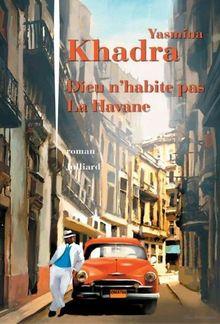 Dieu n'habite pas La Havane PDF