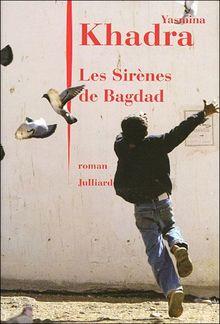 Les Sirènes de Bagdad PDF