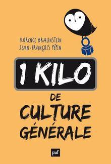 1 kilo de culture générale PDF