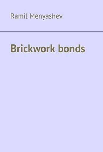Brickwork bonds PDF