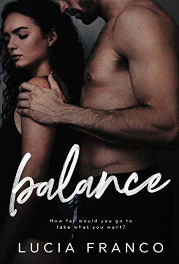 Balance (Book #1 in Off Balance series) PDF