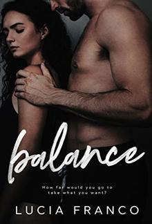 Balance (Book #1 in Off Balance series) PDF