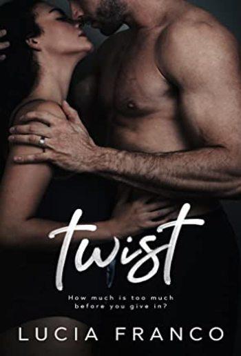 Twist (Book #4 in Off Balance series) PDF